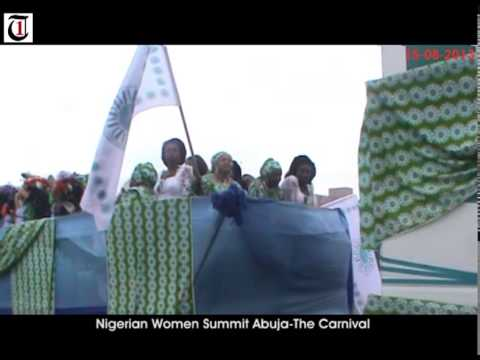 Nigerian Women Summit Abuja - The Carnival