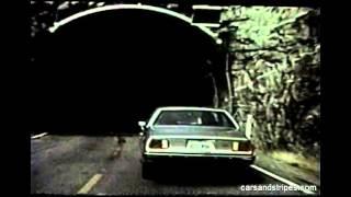 1976 Chevrolet Monza Towne Coupe - Original Commercial