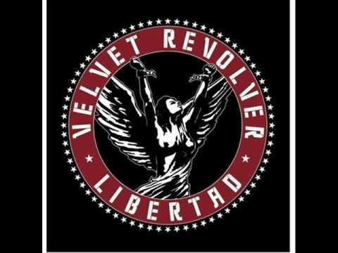 Velvet Revolver - Messages