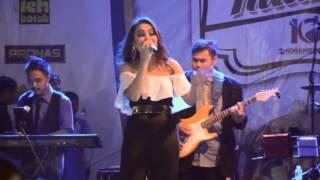Ayu Ting Ting ft. Nuvola - Kesakitanku (Ashanty Cover)