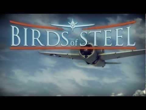 Birds of Steel Trailer [HD] TheMAGamez