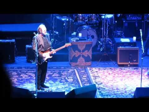 Crosby, Stills and Nash - WoodenShips - State Theater, New Brunswick, NJ 5/13/15