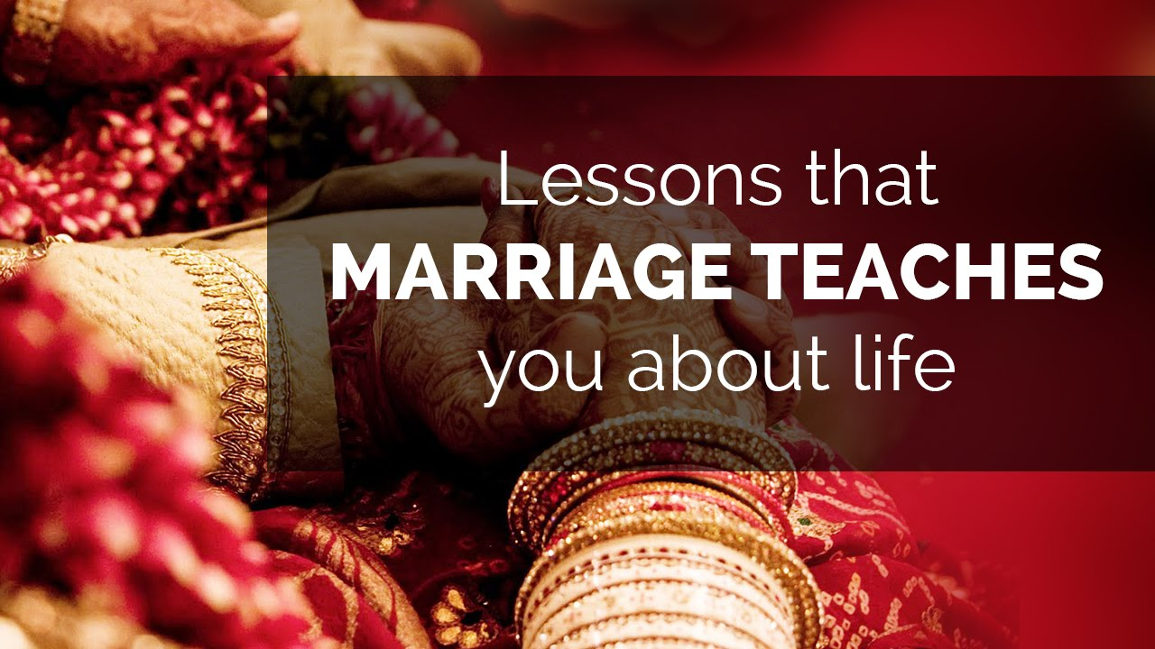 Successful marriage life tips