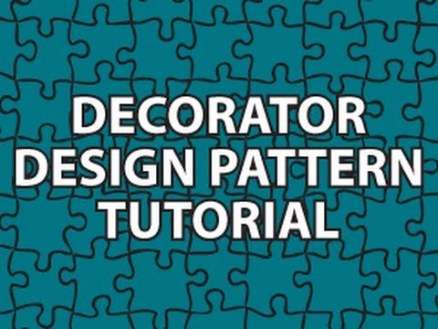 Decorator Design Pattern