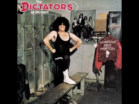 The Dictators - California Sun