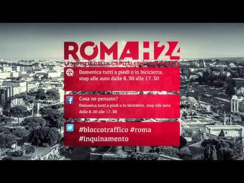 Roma News - Le notizie della capitale in tempo reale   Romah24