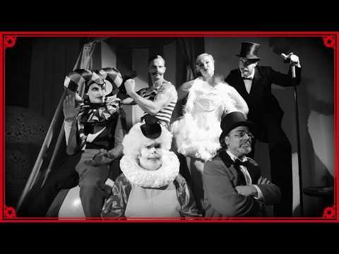 Alessi Circus presentation event