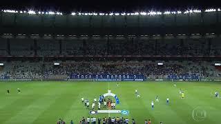 Corinthians 00 x 01 Cruzeiro gols/melhores momentos da partida...