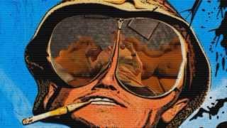 Watch Velvet Acid Christ Fun With Drugs video