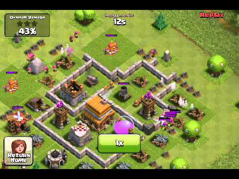 [15] Let's Play Clash of Clans Episode 15 - Attack Reviews and Advice (Gameplay Commentary)