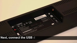 How to Update Firmware on your VIZIO Sound Bar