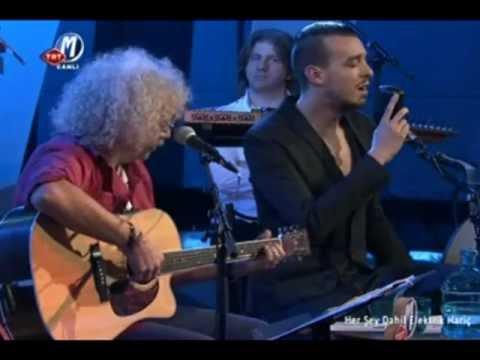 Cem Adrian - Süper Baba / TRT Muzik Canlı (Her Şey Dahil Elektrik Hariç)