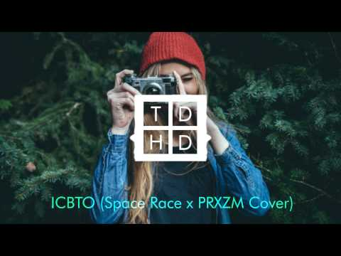 Nicky Romero x Avicii - ICBTO (Space Race x PRXZM Cover)