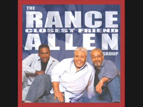 Rance Allen Group - Do Your Will