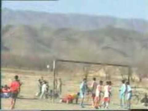 PISHIN KARBALA AZAD SHAHEEN FC BADWAN FINAL 2009 PART 3 FROM ROZUDDIN