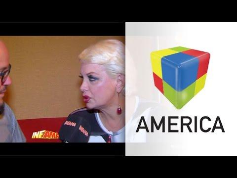Carmen Barbieri: La primera vez que Fede estuvo enamorado fue de Barbie