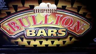 BULLION BARS DELUXE  fruit machine 2 jackpots and a feature 2018 uk arcades