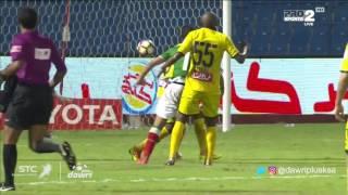 هدف الاتفاق الثاني ضد التعاون (محمد الصيعري) في الجولة 8 من دوري جميل