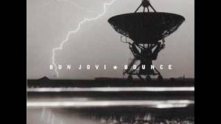 Watch Bon Jovi Another Reason To Believe video