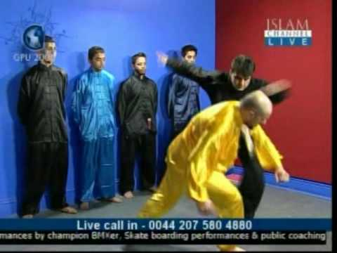 Shaolin Kung Fu