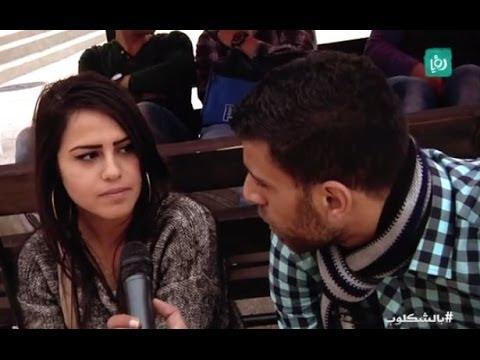#بالشكلوب 2014 - دبلجة المسلسلات الفلسطينية الى التركي