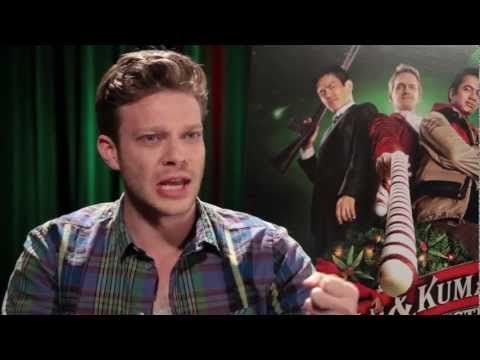 Todd Strauss-Schulson - Director - A Very Harold And Kumar 3D Christmas