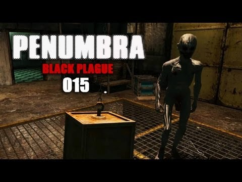 PENUMBRA: BLACK PLAGUE #015 - Trügerische Visionen [Facecam] [HD+] | Let's Play Penumbra