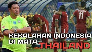 download lagu Mengejutkan Gagal Ke Final Vs Malaysia, Timnas Indonesia Malah gratis