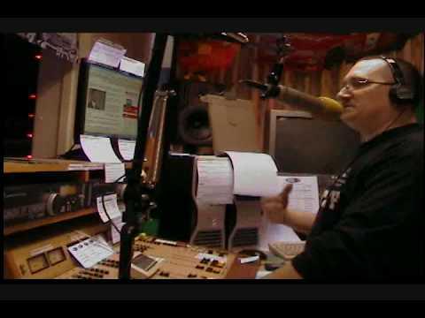 Slackers Radio - 012709