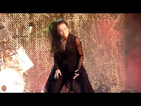 Tarja - Still of the Night @ Wacken 2010, HD (Whitesnake Cover)