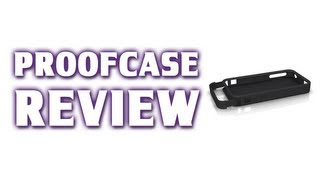 Proof Case DUO Review - Hardshell Case for your iPhone 4S / 4