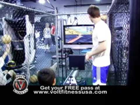 VOLT FITNESS kids gym in glen Rock for weight loss