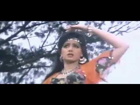 Kab Aayega Mere Banjaare Sridevi Alka   Banjaran 1991