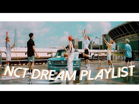 Download nct dream playlist 🌱 Mp4 baru