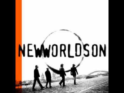 Newworldson - In Your Arms