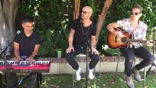 "Download Lagu Daughtry's ""Deep End"" (Perez Hilton Performance) Gratis STAFABAND"