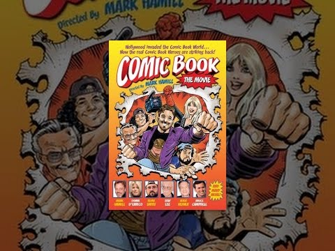 Comic Book
