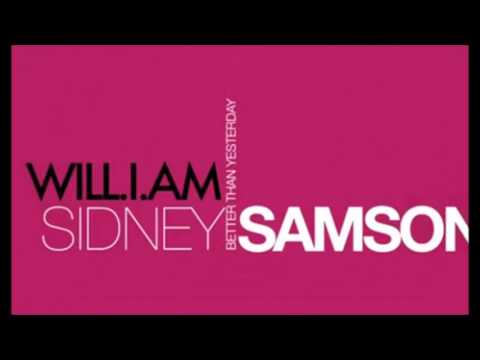 Sidney Samson - Better Than Yesterday (Andry J 2.0 bootleg rmx)
