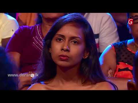 Derana 60 Plus - 22nd April 2018