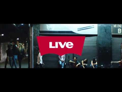 MUSIQUE DE PUB JEANS LEVI'S LIVE 2014