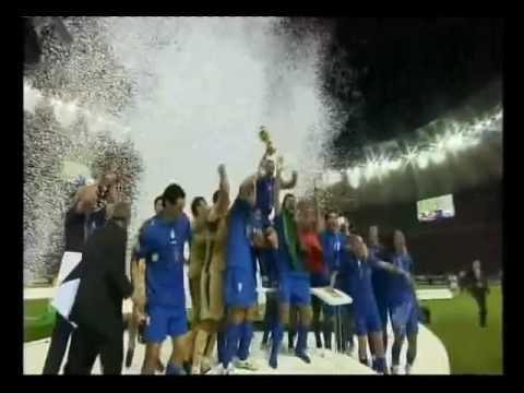ITALIAN FOOTBALL SOCCER - AIAC Professional Coaches Training
