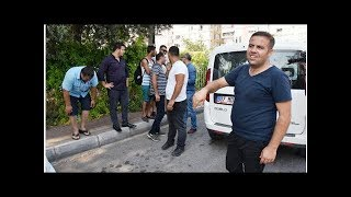 55 şoförün 4 bin euro maaş hayali karakolda bitti DuckNews TV