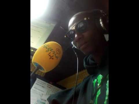 Nigeria info FM radio tour(8)