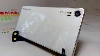 ТЕЛЕФОН-КАМЕРА Lenovo Vibe Shot Z90-7 - обзор #230