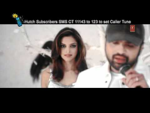 Naam Hai Tera By Himesh Reshamiya Full Hd video