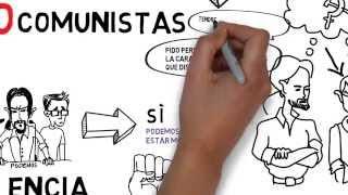 Pablo Iglesias ha prohibido que la gente de Podemos vea este video