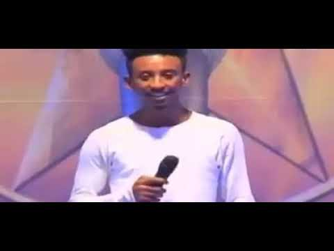 Meron esifanos sings his father song