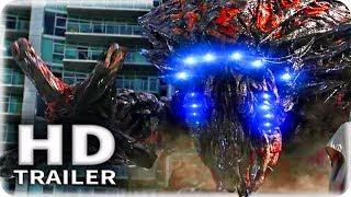 SKYLINE 2 Official Trailer 2 (2017) Alien Invasion, Blockbuster Sci-Fi Action Thriller Movie HD
