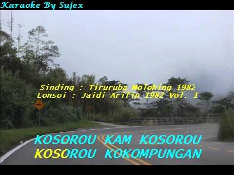 Tiruruba Molohing, Jaidi Arifin 1982 Karaoke video