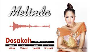 Download Melinda  Dosakah Official Audio Video